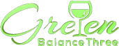 Green Balance Three